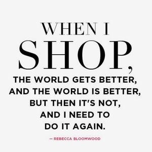 Other - CONFESSIONS OF A SHOPAHOLIC—Isla Fischer